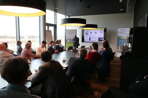 20190312 - Workshop drones in Smart Cities
