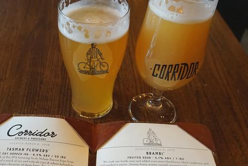 CorridorBrunch_beers