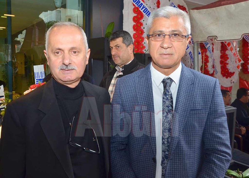 Zeki Yavuztürk, Mehmet Kula.