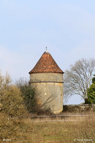 24 Lussas-et-Nontronneau - Beauvais