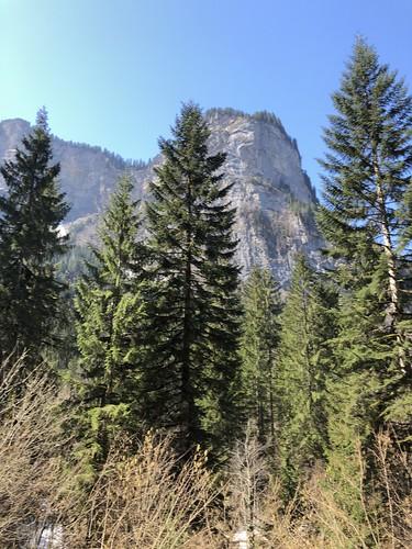 Cascade de Rouget