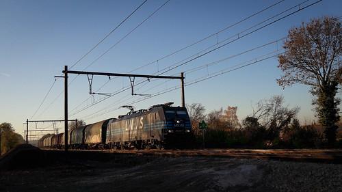 Lineas 186 293 Berneau 16.11.2018