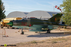 740---94A4302---East-German-Air-Force---Mikoyan-Gurevich-MiG-21SPS-Fishbed---Madrid---181007---Steven-Gray---IMG_1433-watermarked