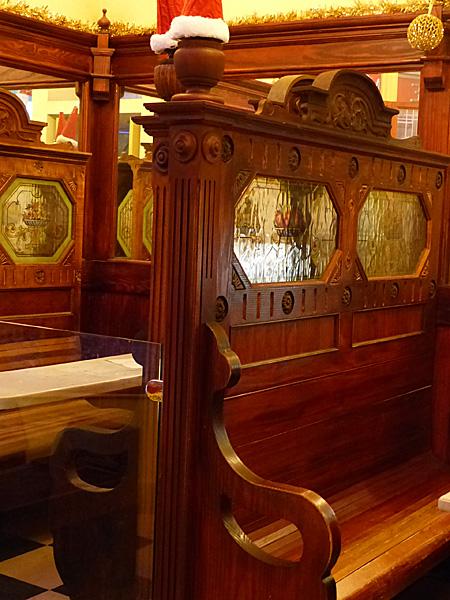 sièges de bar
