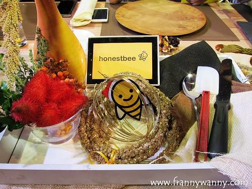 honestbee rustans 5