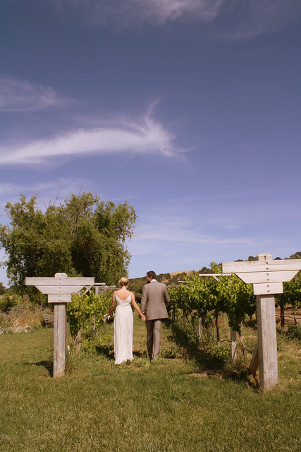 Love on the Farm: Michael & Liz