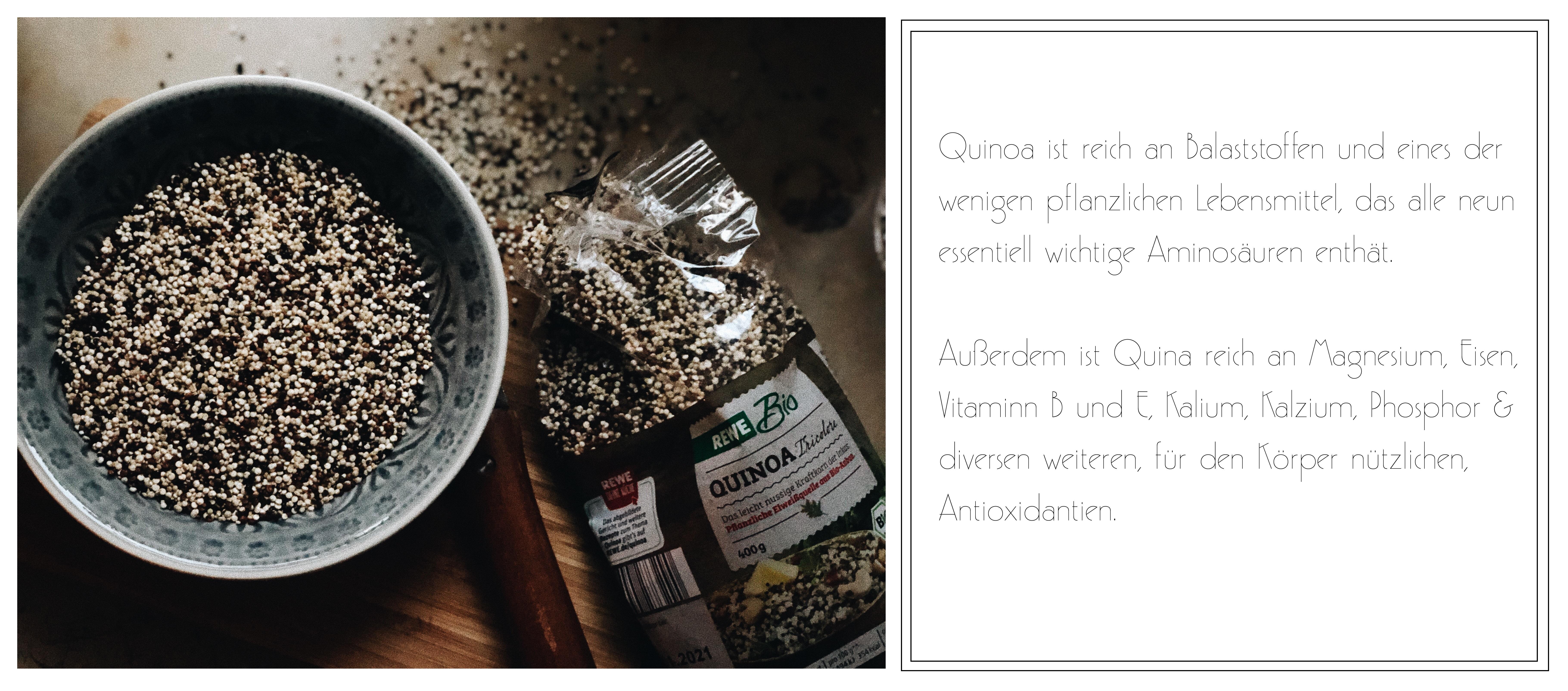 quinoa Kopie