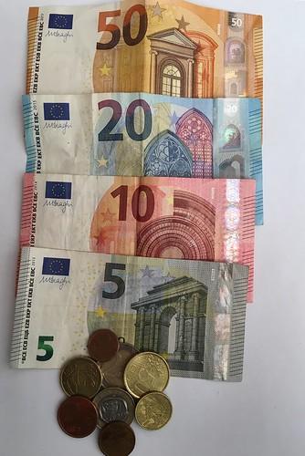 Economía monetaria.