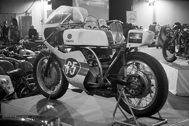 2eme Salon de la Moto ~ Roquebrune Cap  ~ 2019