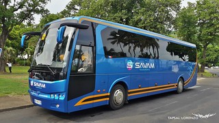 Temsa HD 12 €6 SAVAM Transports