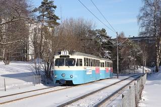 M28 745 - Axel Dahlströms torg