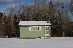 Cogmagun, Nova Scotia