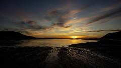 River Ythan Sunrise
