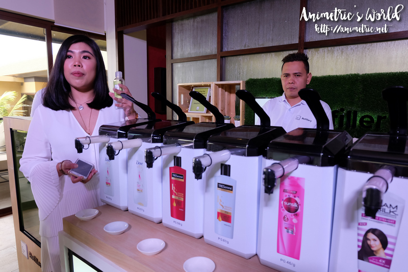 Unilever Beauty and Personal Care Summit