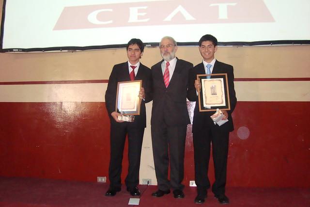 Titulación 2009