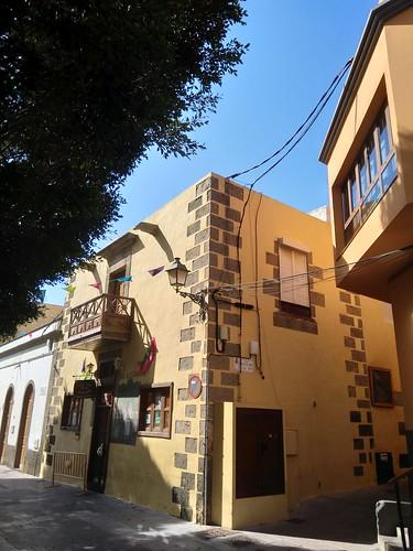 Agüimes, Gran Canaria (Spain)