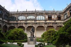 Santiago de Compostela, Pazo de Fonseca