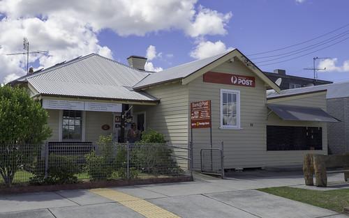 Post Office, Bulahdelah NSW