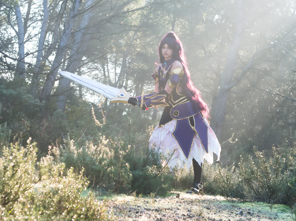 related image - Shooting Date A Live - Tohka - Enonna Cosplay - Vitrolles -2018-12-29- P1466027