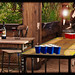 MADPEA - Beer Pong Table