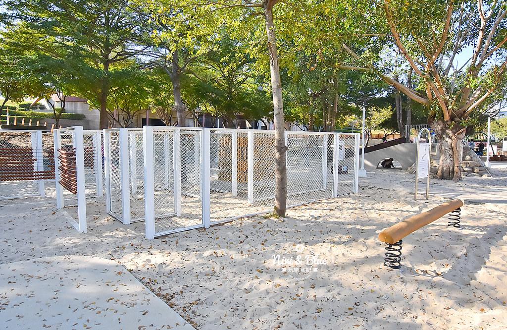 文心森林公園.十二感官遊戲設施13