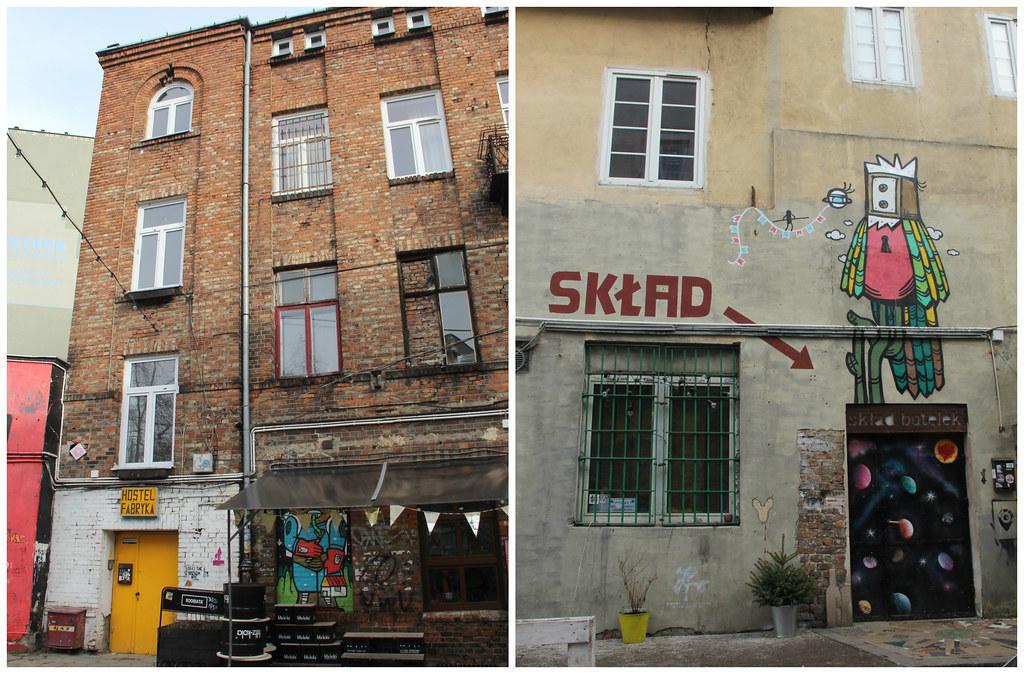 Hydrozagadka, Praga, Warsaw