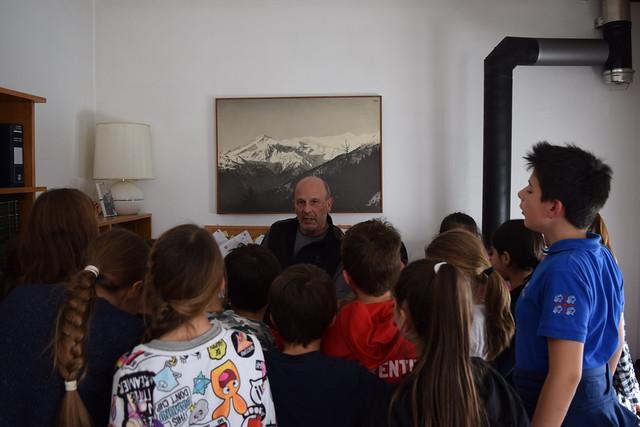 intervista Sergio Rosi
