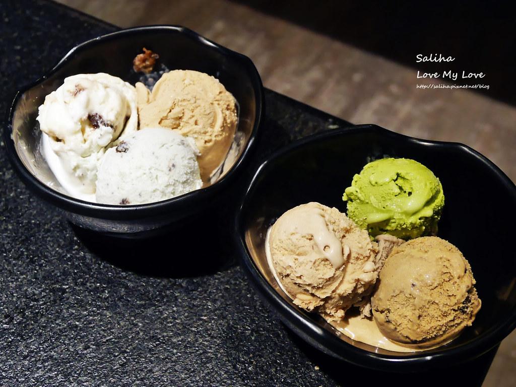 台北大安區餐廳瓦崎敦南店燒烤火鍋吃到飽 (6)