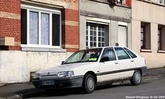 Renault 21 GTS 1989