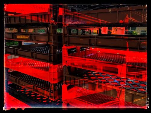 Red Crates 1