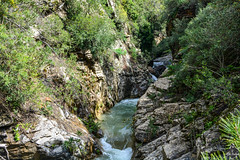 Canyon de Zoundaï