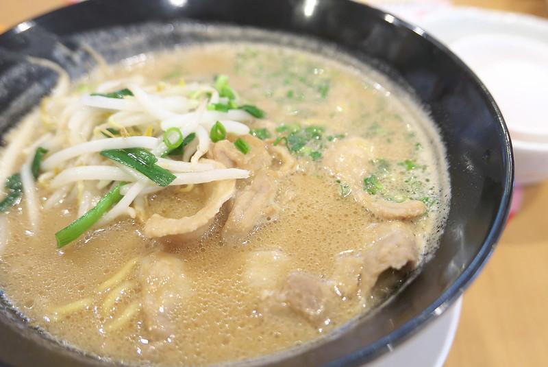 ご当地麺処 麺屋ガスト 徳島ラーメン