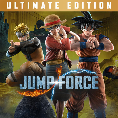 UMP FORCE – Ultimate Edition Pre-Order Bundle