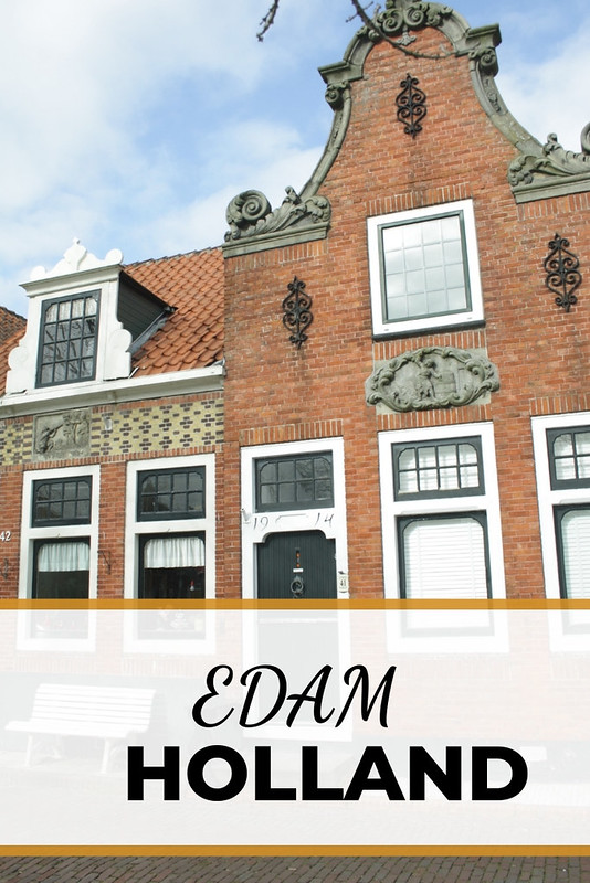 Edam, The Netherlands. Discover Edam in The Netherlands | Your Dutch Guide