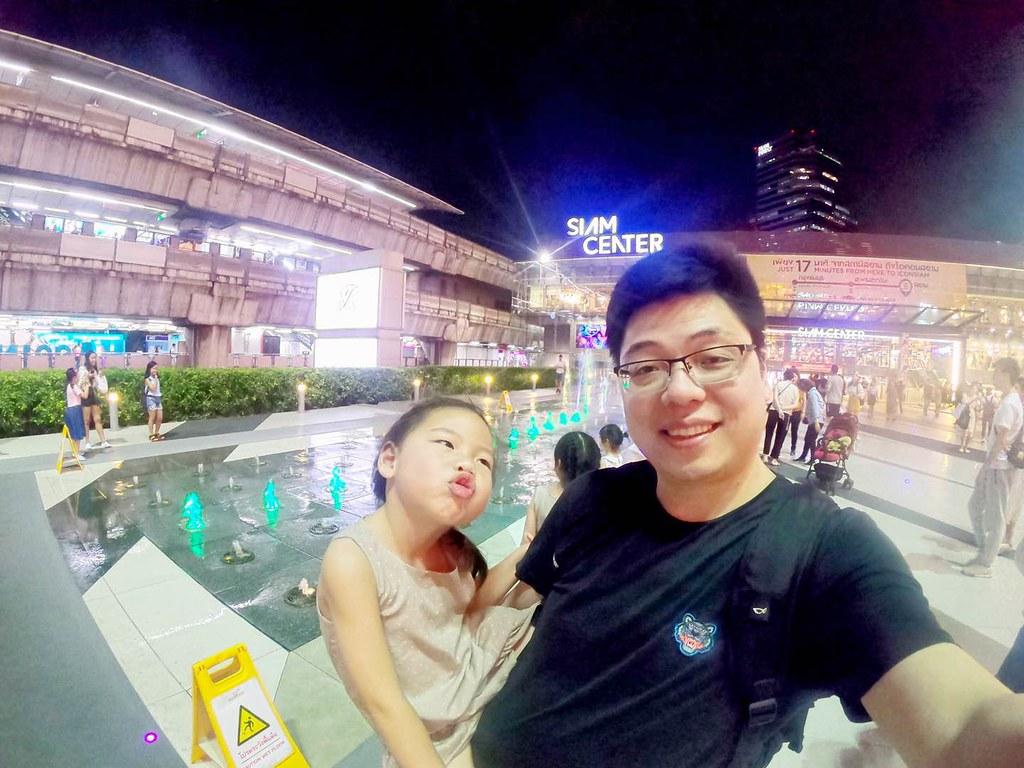 2019春节泰国曼谷 - 尖竹汶 - 罗勇及沙美岛自驾游 泰国旅游 第15张