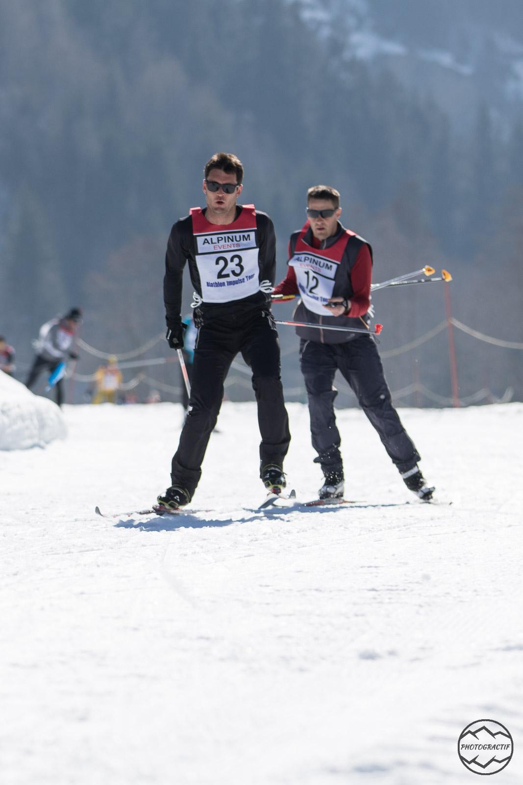 Biathlon Alpinum Les Contamines 2019 (11)
