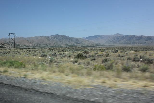 New Adventures In Idaho