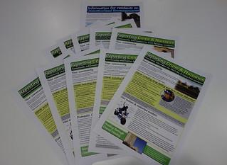 Reporting Crime Leaflets 025(E)