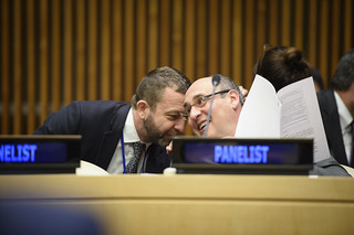 High-level Debate on International Migration and Development | by United Nations Photo