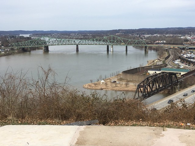 Fort Boreman First Day of Spring 3-20-19