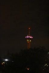 TOWER OF AMERICAS