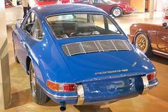 196(early) Porsche 911  port aft DSC_0796