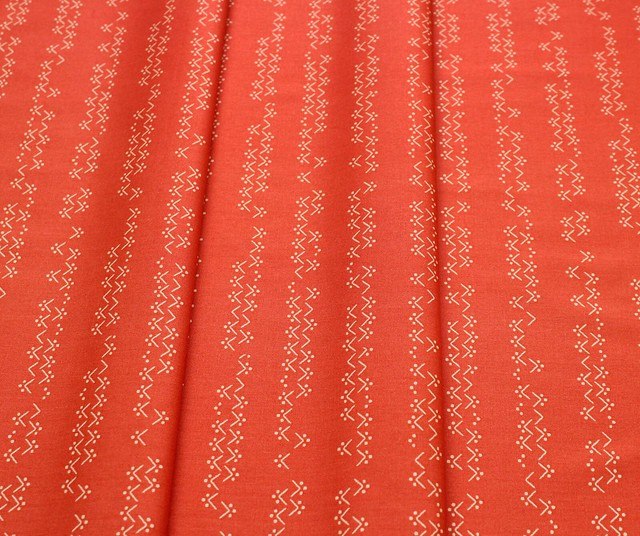 Art Gallery Fabrics Lugu Tekstiil Emberglow