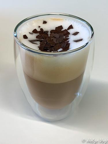 Dallmayr Chocolat