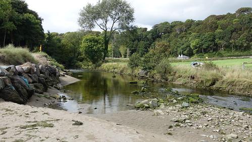 Tay River, Stradbally