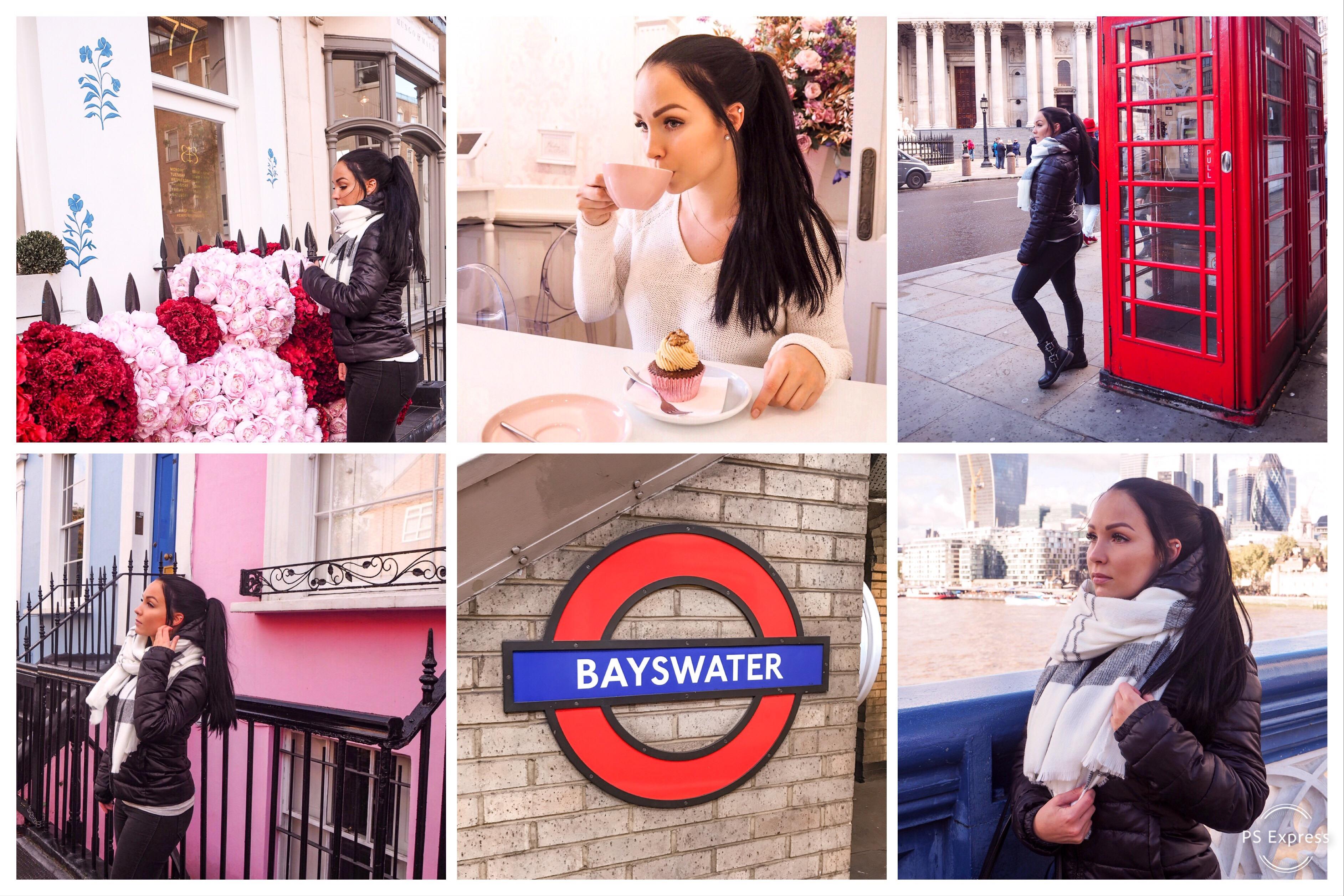 Lontoon must see