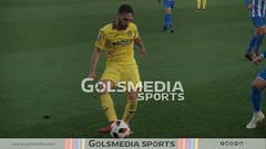 Villarreal CF B 0-0 SD Ejea (09/02/2019), Jorge Sastriques