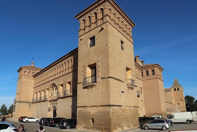 Castillo Alcañiz