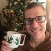 What I got for present: Starbucks ASL mug by daveynin