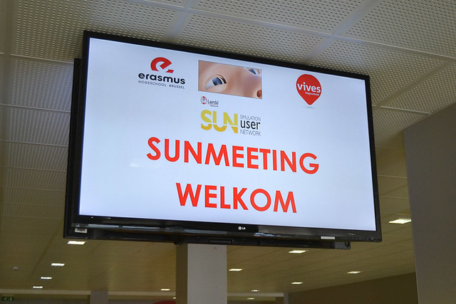 SUN meeting 2019